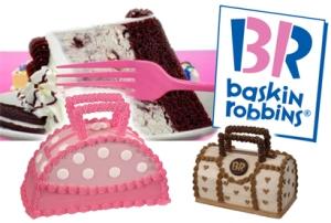 baskin robbins ice cream cake price